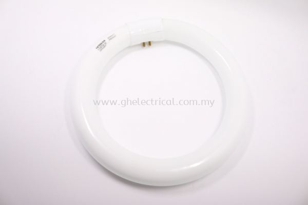 Hitachi 22w Circular Tube