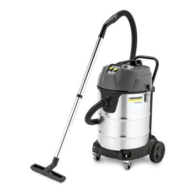 KARCHER WET AND DRY VACUUM CLEANER NT 70/2 Me Classic *SEA