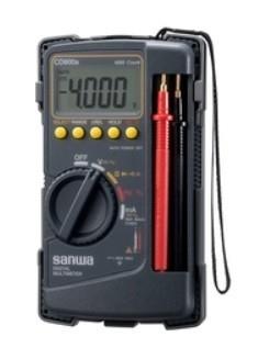 CD800a ALL-IN-ONE Digital Multimeter