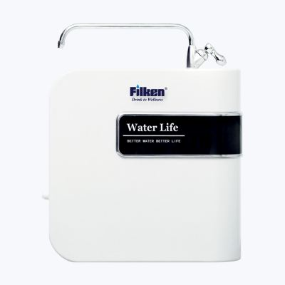 SA3500 Mid Alkaline Water Filter