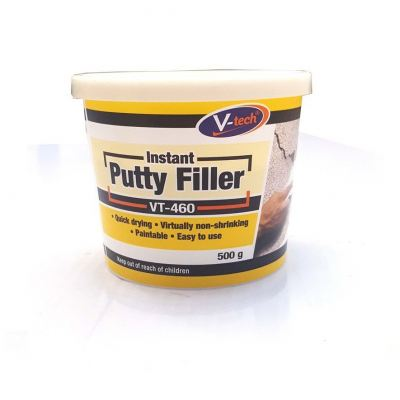 Wall Putty Filler