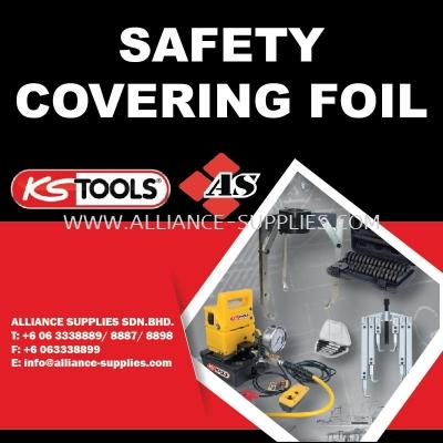 KS TOOLS Safety Covering Foil