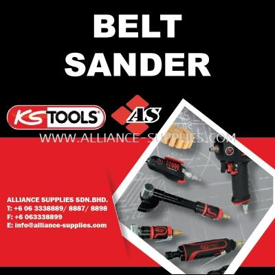 KS TOOLS Belt Sander