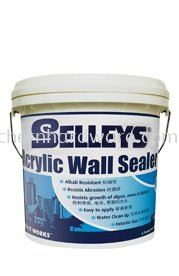 SELLEYS ACRYLIC WALL SEALER