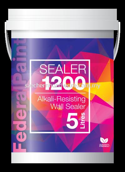 FELTEC 1200 WALL SEALER