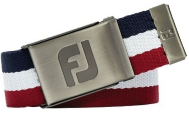 FJ 3 STRIPES WEBBING BELT
