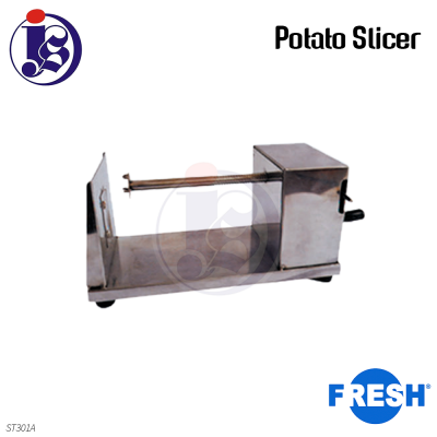 FRESH Potato Slicer ST301A