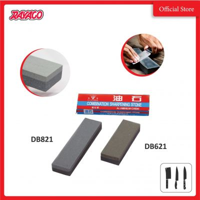 "(DB821) 8"" Diamond Sharpening Stone"