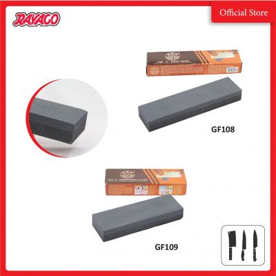 "(GF109) 6"" Gold Fish Sharpening Stone"