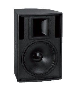 Blackline F15+ Compact Two-Way Speakers