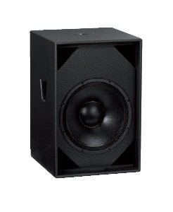 Blackline S15+ Compact Vented Sub System