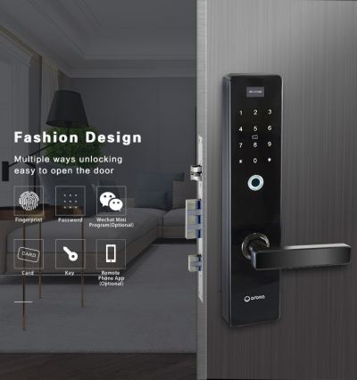 P8010 Digital Smart Lock