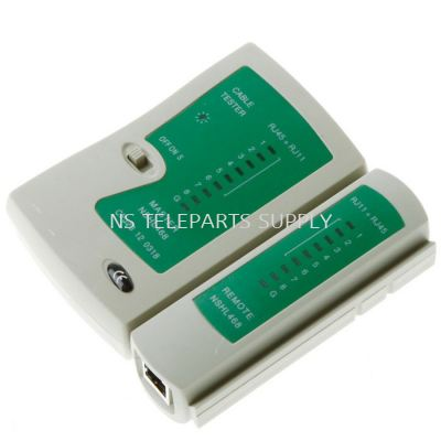 NETWORK CABLE TESTER NS468
