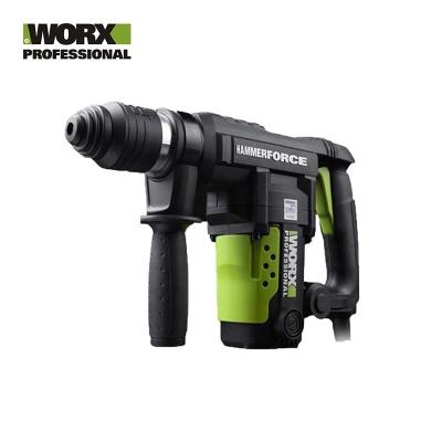 WORX WU326P (1010W 26mm 2-F ROTARY HAMMER)