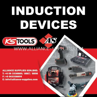 KS TOOLS Induction Devices