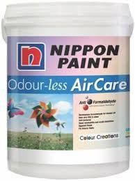 Nippon AirCare ( OFF WHITE SERIES )