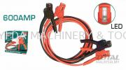 TOTAL PBCA16008L Booster Cable Comes with LED indicators TOTAL TOOLS