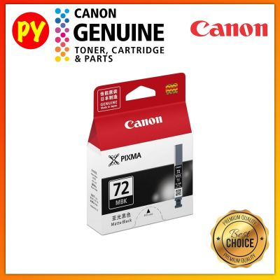 Canon PGI-72 Matte Black Original Ink Cartridge For Pro-10 Model (14ml)