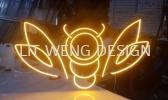 BUBBLEBEE (Bandar Baru Bangi) LED Neon Light