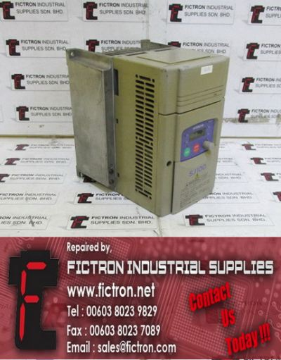 SJ100-040HFE SJ100040HFE HITACHI Inverter Drive Supply Repair Malaysia Singapore Indonesia USA Thailand