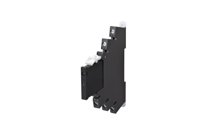 G3RV-SR Solid-State Relays _ Socket/Plug in Type