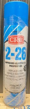 CRC 2-26 450g New CRC Adhesive , Compound & Sealant