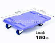 High Strength Polypropylene Dolly