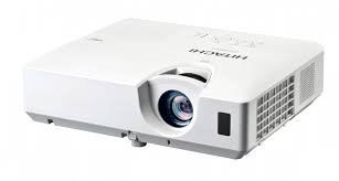 Hitachi Projector CP-X2542WN