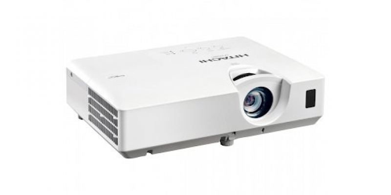 Hitachi Projector CP-EX302N