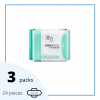 Regular Day Use 3 packs Night Use 唯白�Q嫩透白SOD草本抑菌�l生棉 卫生棉 / 卫生巾