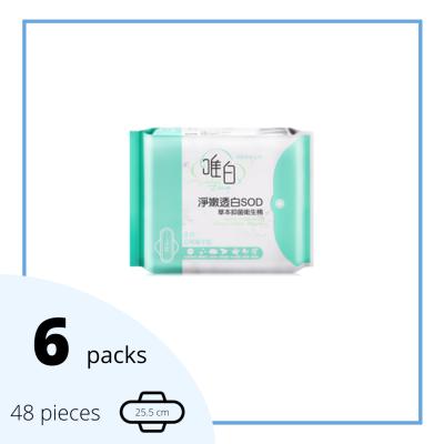 Regular Day Use 6 packs