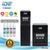 IDE 6202-3C Water Dispenser (Hot&Warm&Cool) Direct Piping Water Dispenser