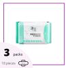 Regular Night Use 3 packs Day Use (8/0) Vichy's Diary Sanitary Pad Sanitary Pad