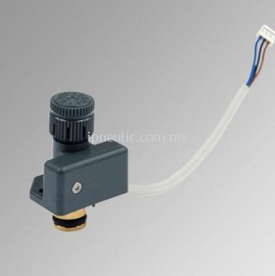 SPARES-- PRESSURE SWITCH ONE