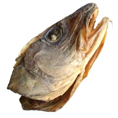 Cod Fish Head