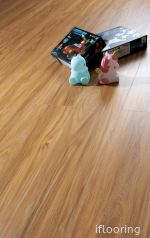GENFLOR EVO Series 5.0MM GE812 SPC CLICK FLOORING