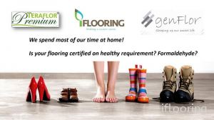 Is Your Flooring Healthy