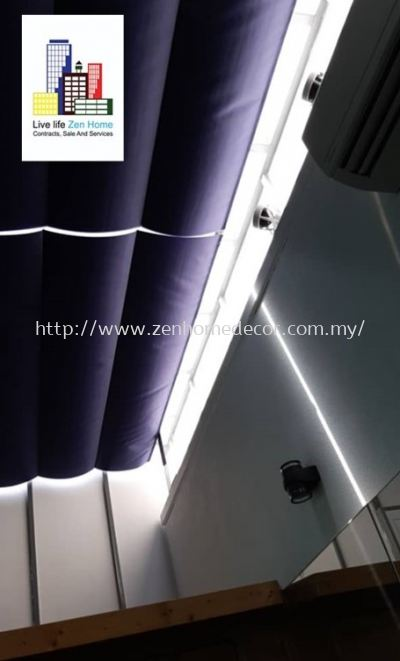 Sky Router Blinds