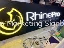 3D Signboard  3d Signboard