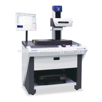 Accretech Surface Texture and Contour Measuring Instrument (SURFCOM NEX Series)
