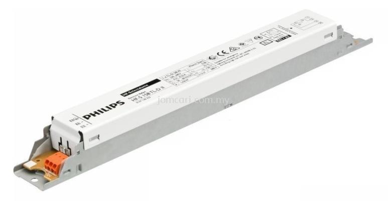 PHILIPS HF-S 154 TL5 II 220-240V