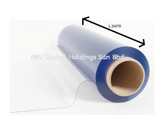 PVC CURTAIN STRIP