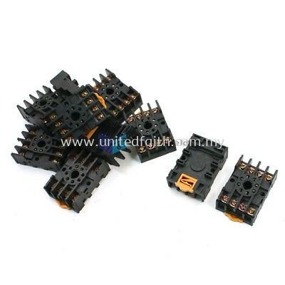 ANLY PF-085A TIMER FRONT MOUNTING 8-PIN BASE