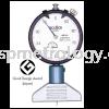 Teclock Dial Depth Gauge,5mm/0.01 �C DM-250 Depth Gauge Teclock Latest Model
