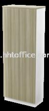 SL55B-YD21[E]-Swing Door High Cabinet SL-Series Cabinet & Pedestal Cabinet