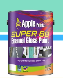 Super 88 Enamel Gloss Paint