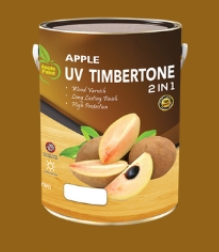 Apple UV Timbertone