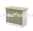 SL55B-BYS303-Sliding Door Side Cabinet SL-Series Cabinet & Pedestal Cabinet