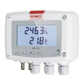 KIMO - Differential Pressure Transmitter
