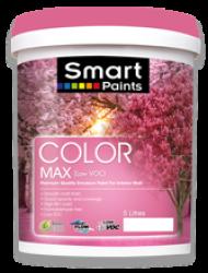 Smart Color Max